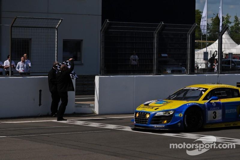 Audi Nurburgring 24 Hour race report