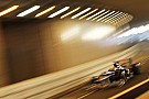 Maldonado & Senna spend Thursday preparing for Monaco real test