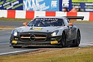 GT3 Europe: Heico Mercedes crews score a win apiece at Navarra