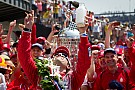 Series Indy 500 race report