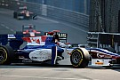 Trident Racing Monaco race 2 report