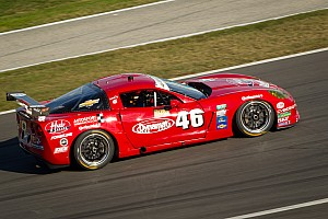 Grand-Am Nowicki returns to home town for Detroit Grand Prix