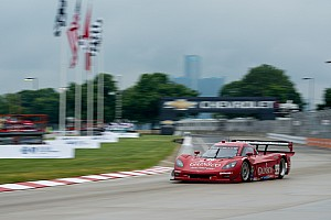 Grand-Am Bob Stallings Racing leads Detroit Belle Isle qualifying