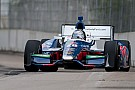 Hunter-Reay leads Andretti efforts at Belle Isle