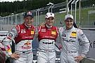 A premiere in Spielberg: maiden pole winner Mortara