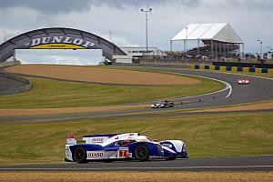 Le Mans Toyota Racing makes successful Le Mans debut