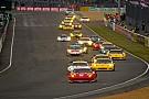 Ferrari and Corvette split GT wins