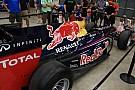 Formula Expo introduces Formula One to Austin