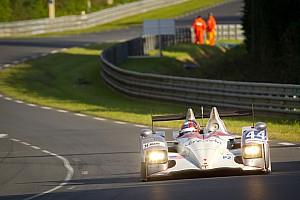 Le Mans Starworks wins Le Mans LMP2 for HPD