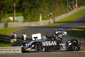 Le Mans Special feature 'We reached our goal' - Don Panoz on the Nissan DeltaWing project