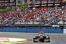 Hamilton should have avoided Maldonado crash - boss