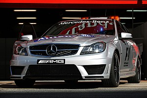Formula 1 Breaking news Stuck warns Vettel over safety car conspiracy