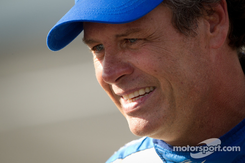 Waltrip returns to Kentucky as driver and  winning owner