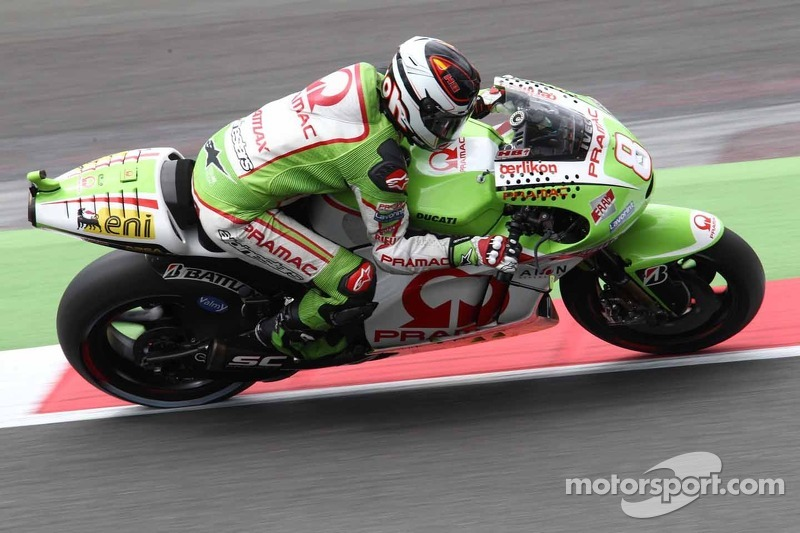 Pramac Racing heads to TT Assen