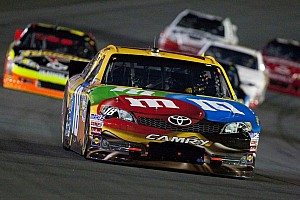 NASCAR Cup Preview Wild card race on at Kentucky