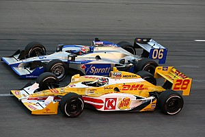 IndyCar Preview Andretti Autosport has momentum heading to Toronto