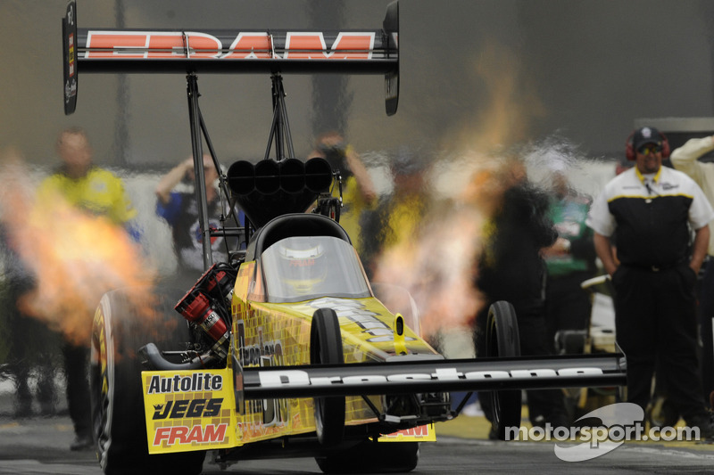 Massey hopes to improve last year's Norwalk finish by one spot