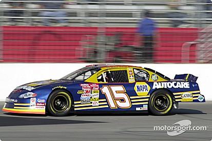 Michael Waltrip has two favorite Daytona memories