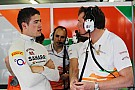 Di Resta spokesman confirms Hamilton split