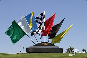 Grand-Am Preview Two day test at Indianapolis Motor Speedway opens on Friday