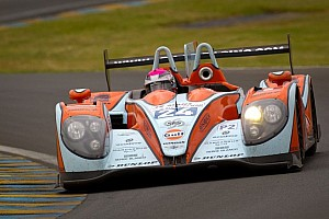 European Le Mans Qualifying report Lahaye Takes 6 Hours of Donington Pole for OAK Racing Morgan
