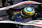 Bruno Senna claims Bandini award amidst exit rumors