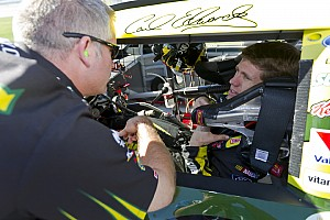 NASCAR Cup Breaking news Bob Osborne steps down as crew chief for Carl Edwards' Ford