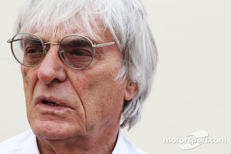 Ecclestone deal could save F1's Nurburgring race