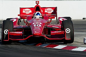 IndyCar Breaking news News and Notes For Edmonton