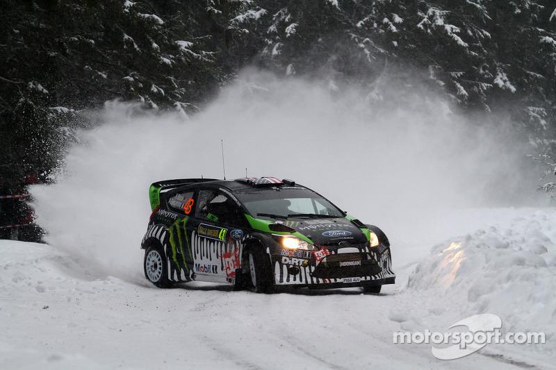 Ken Block's WRC Finland Vlog: Episode 2 Video