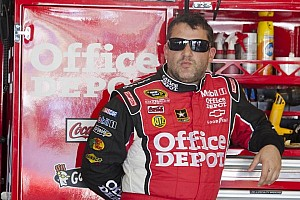 NASCAR Cup Preview Stewart ready to go Back to School at Pocono - Video