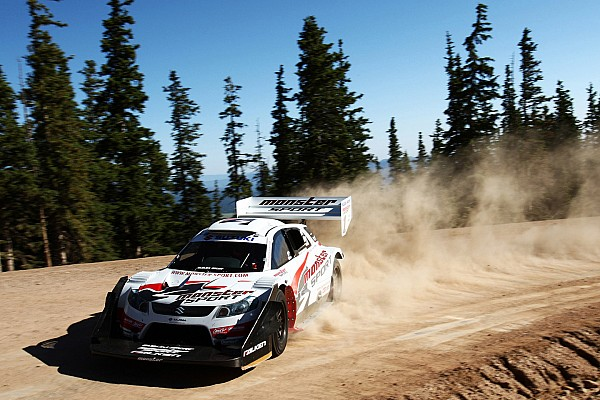 Rescheduled Pikes Peak International Hill Climb set to go