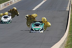 NHRA Qualifying report Neff and JFR teammates ready for Seattle Sunday