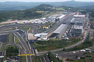 Formula 1 Breaking news Nurburgring cannot afford Ecclestone's fee - official