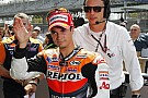 Pedrosa demolishes the field at the famous Brickyard