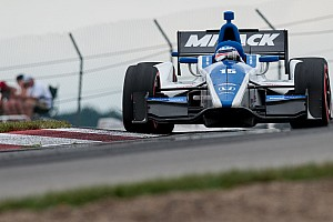 IndyCar Preview Sato, RLL ready for the challenges of the modified Sonoma circuit