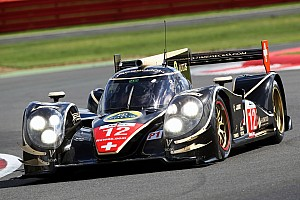 WEC Race report Rebellion Racing extends its lead of the LMP1 privateer