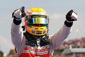 Formula 1 Breaking news Also McLaren to debut double-DRS at Spa - report