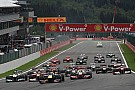 Title chase entering decisive phase at Spa - Lauda