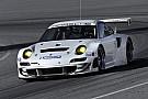 The Porsche Motorsport Junior Programme 2012 - Video