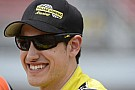 Logano heads to Penske to stay in Cup series for 2013