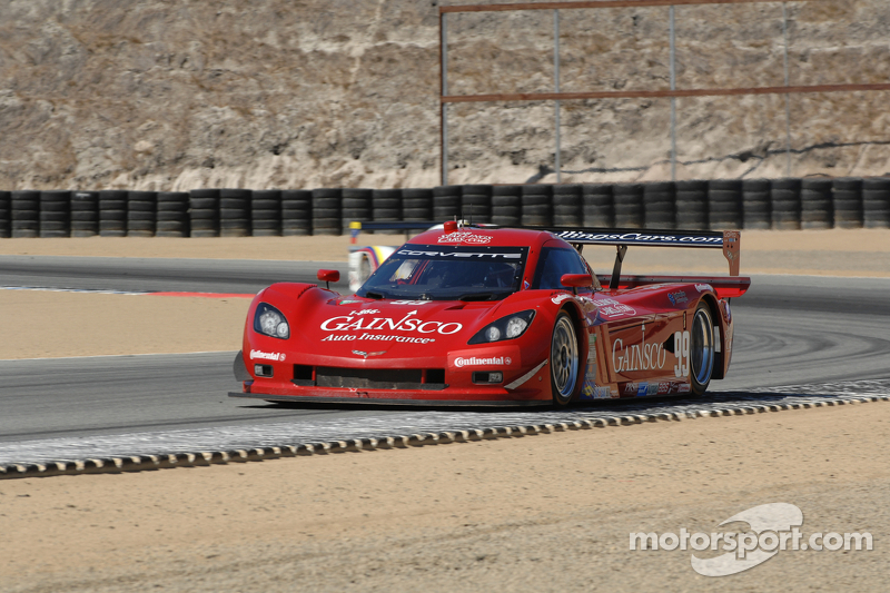 Bob Stallings Racing to start 99th career race from outside front row