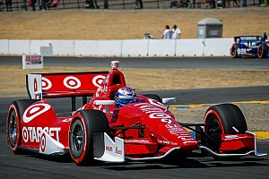 IndyCar Breaking news Dixon still in the running for third in the champioship