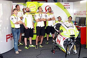 MotoGP Breaking news Pramac Racing signs Iannone and Spies for 2013