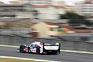 Toyota Racing goes quickest in Sao Paulo practice