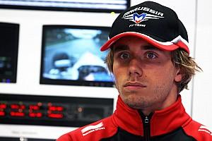 Formula 1 Rumor Pic admits future 'open' amid Caterham, Sauber rumours
