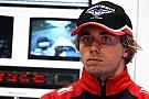 Pic admits future 'open' amid Caterham, Sauber rumours