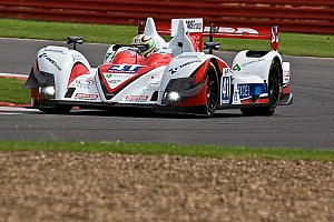 WEC Race report Near flawless performance for Greaves Motosport LMP2 in Sao Paulo