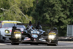ALMS Race report Honda Performance Development teams sweep VIR