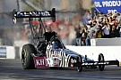 Langdon's first Top Fuel win puts Toyota in Charlotte Winner's Circle